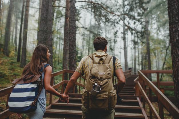การเดินทางท่องเที่ยวเป็นการเปิดโลกให้กับตนเอง
